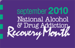 2010 Recovery Month