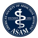 ASAM logo