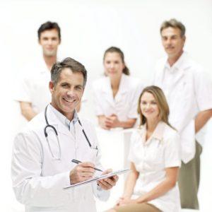Doctors 613