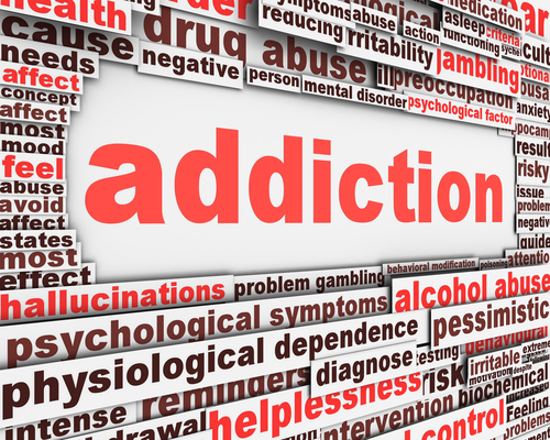 Substance Abuse and Addiction Counseling subject of arts