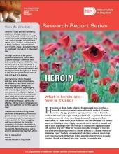heroin report